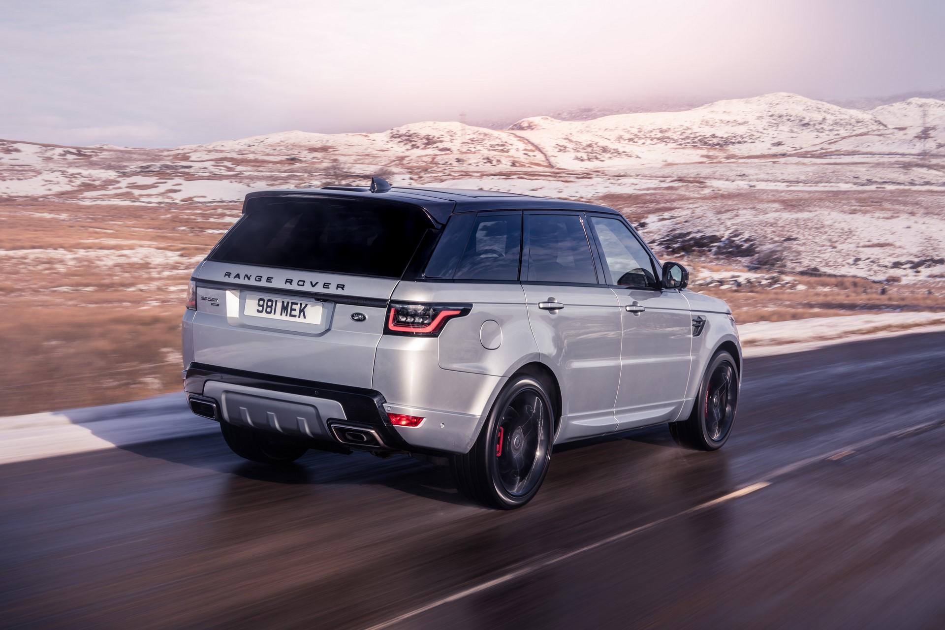 Range Rover Sport HST (4)