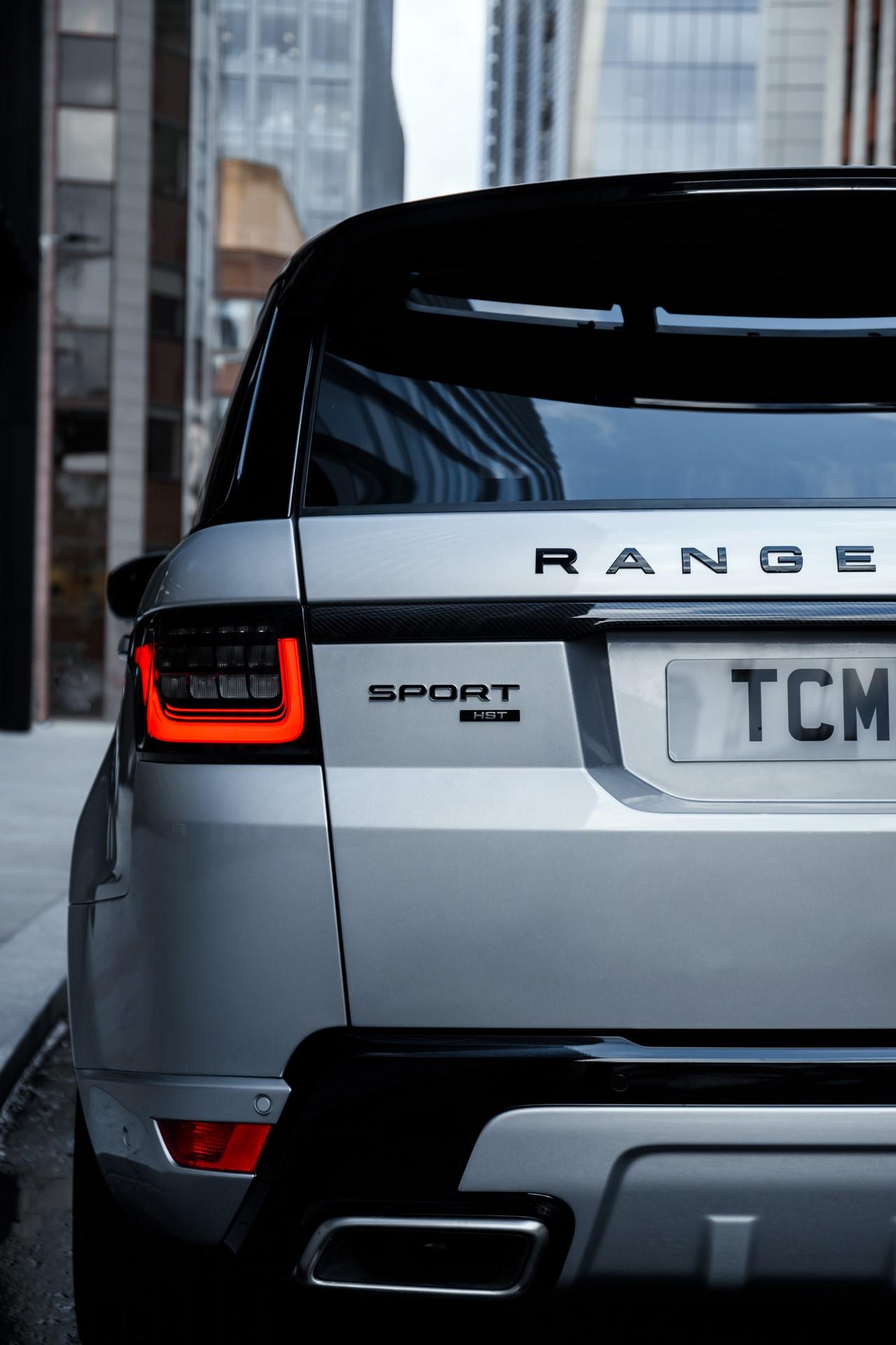 Range Rover Sport HST (41)