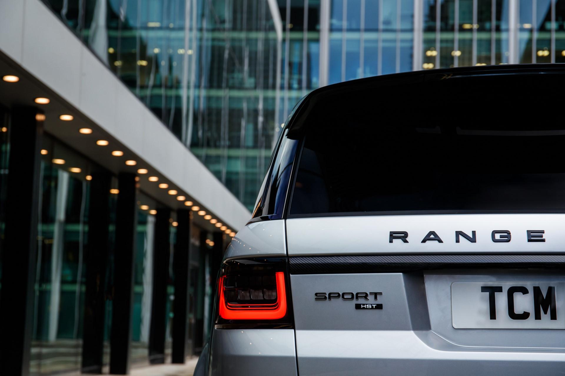 Range Rover Sport HST (45)
