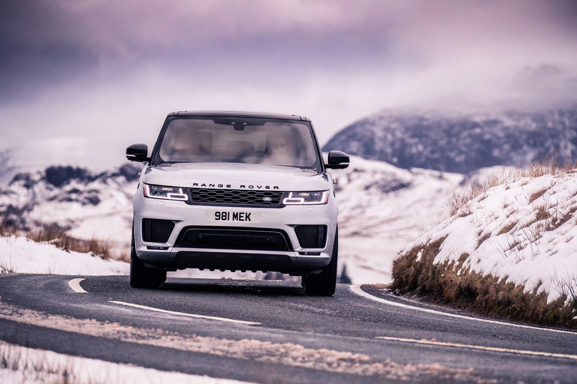 Range Rover Sport HST (5)