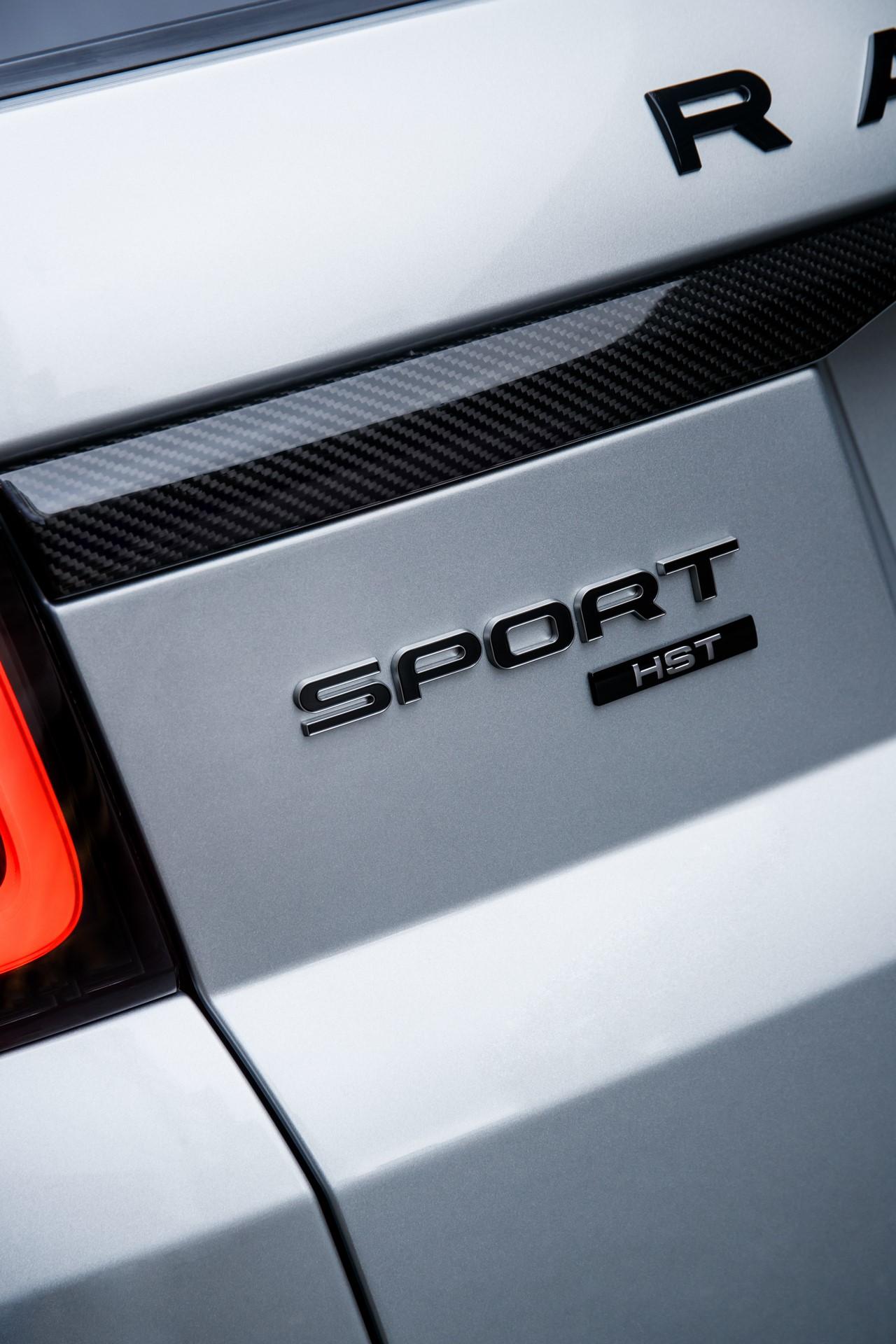 Range Rover Sport HST (51)