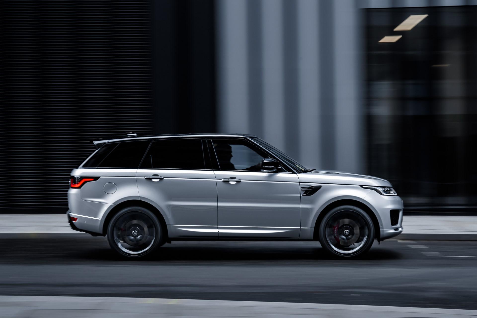 Range Rover Sport HST (6)