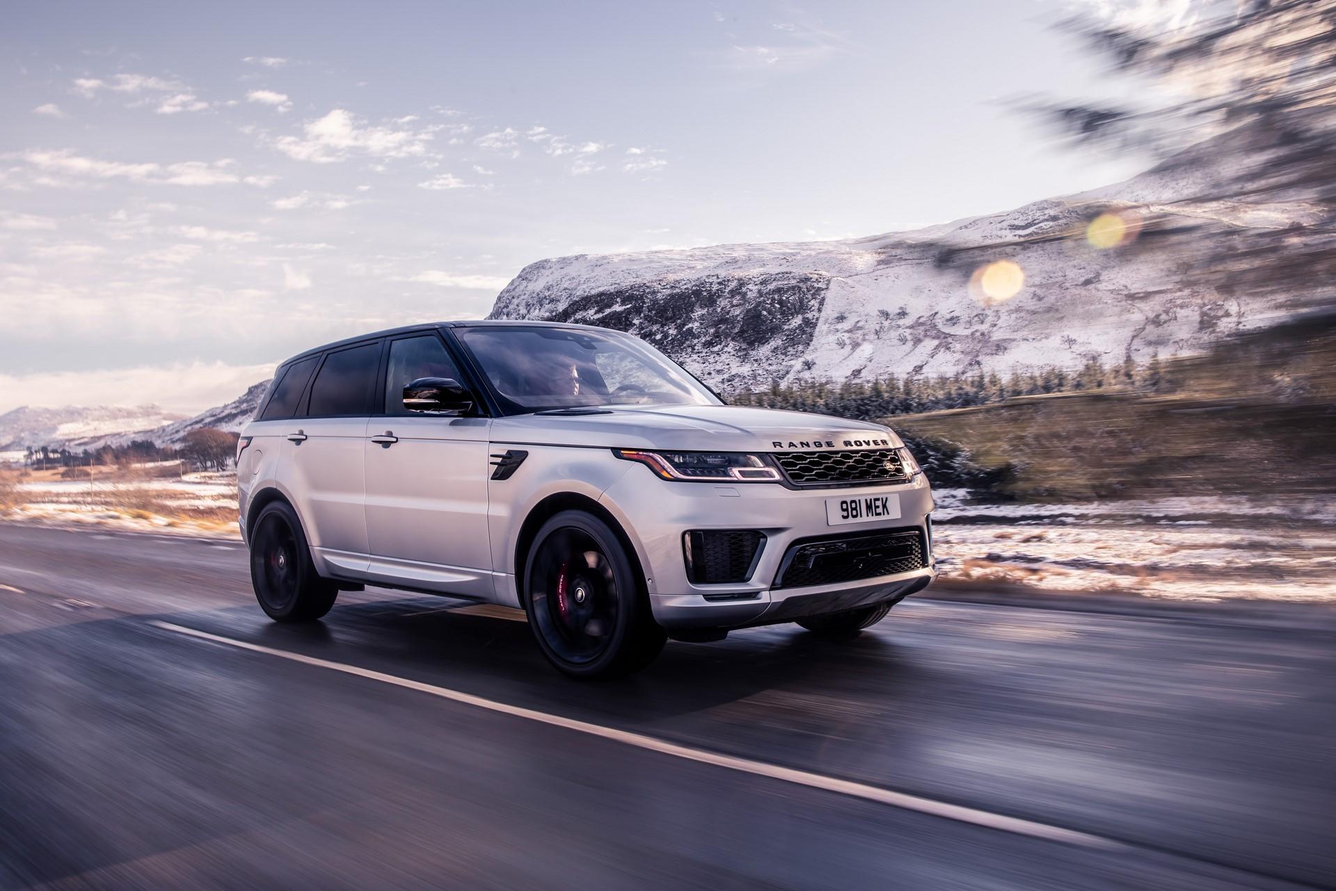 Range Rover Sport HST (7)