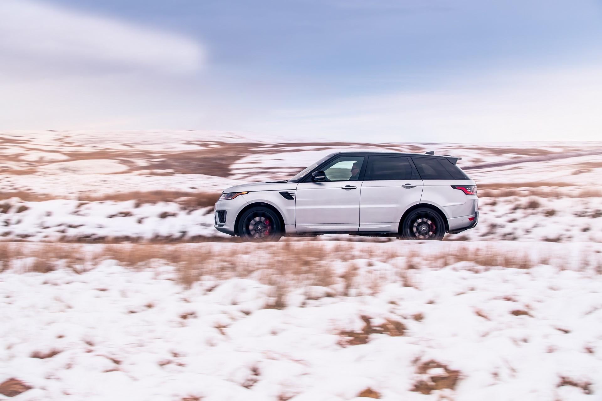 Range Rover Sport HST (8)
