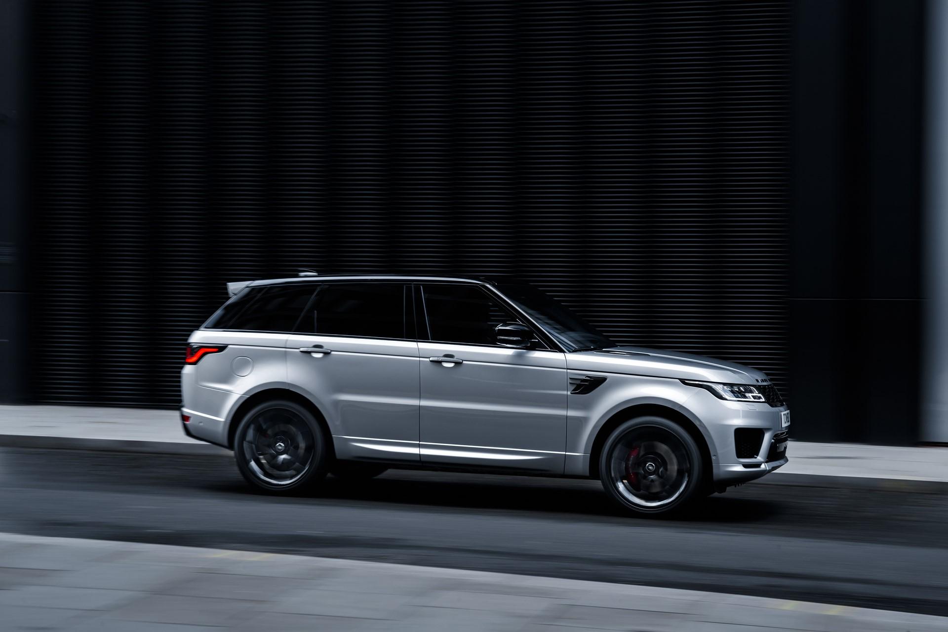 Range Rover Sport HST (9)