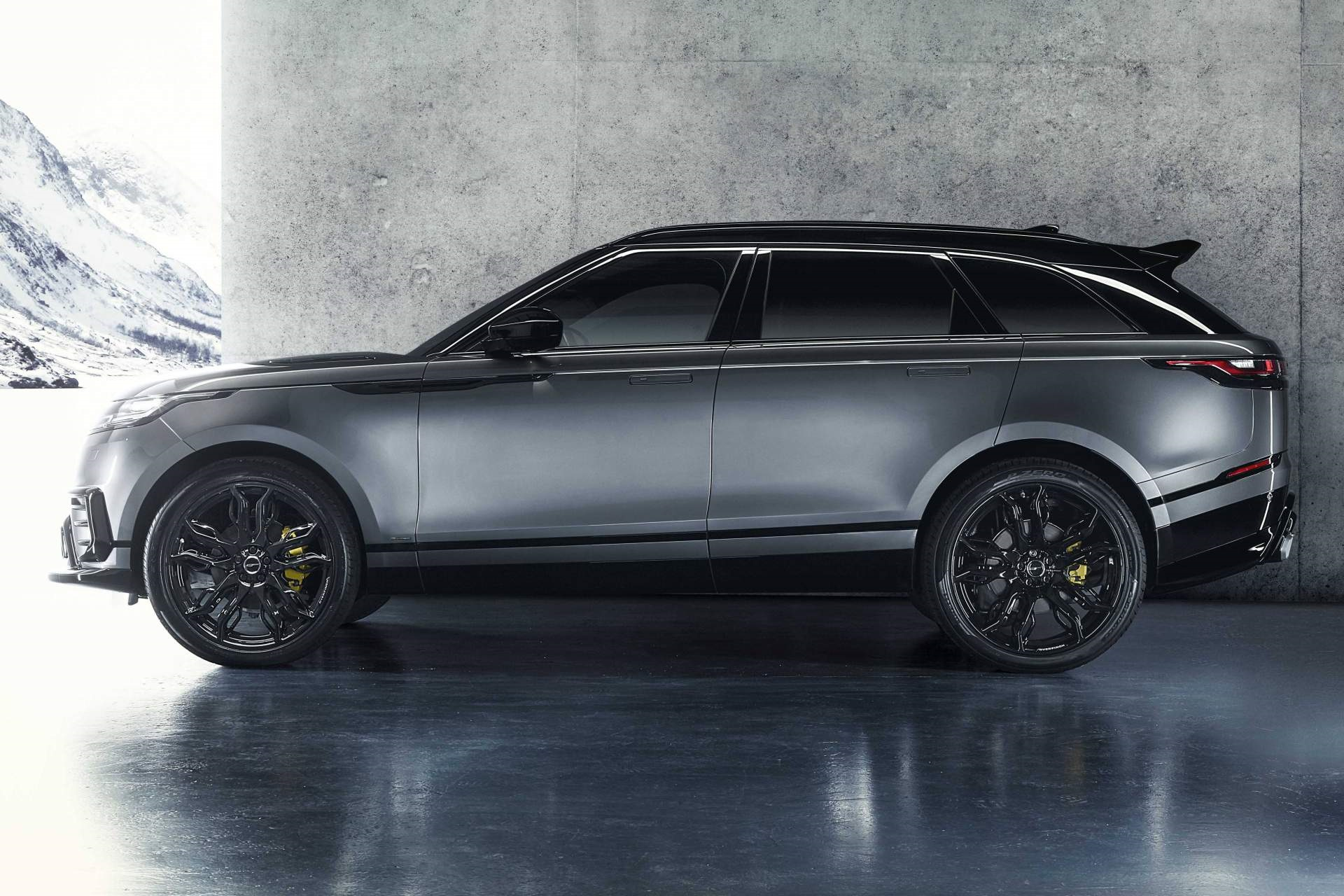 Range Rover Velar by Overfinch (2)