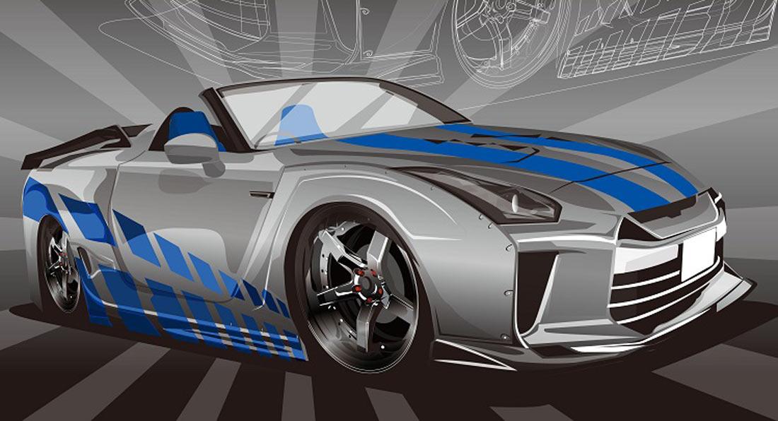 Nissan-GT-R-Convertible-1222