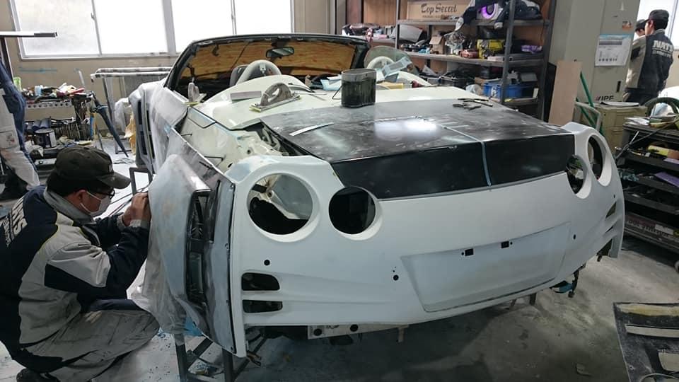 Nissan-GT-R-Convertible-2
