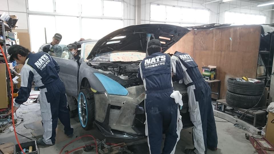 Nissan-GT-R-Convertible-3