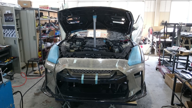 Nissan-GT-R-Convertible-4