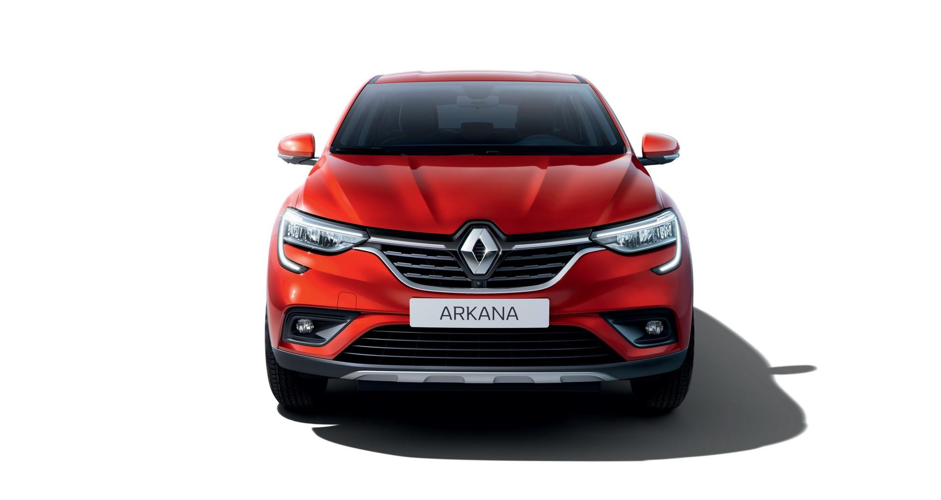 2019 - Renault ARKANA