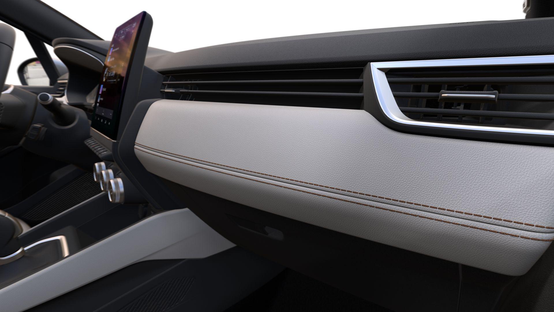 Renault Clio 2019 Interior (7)