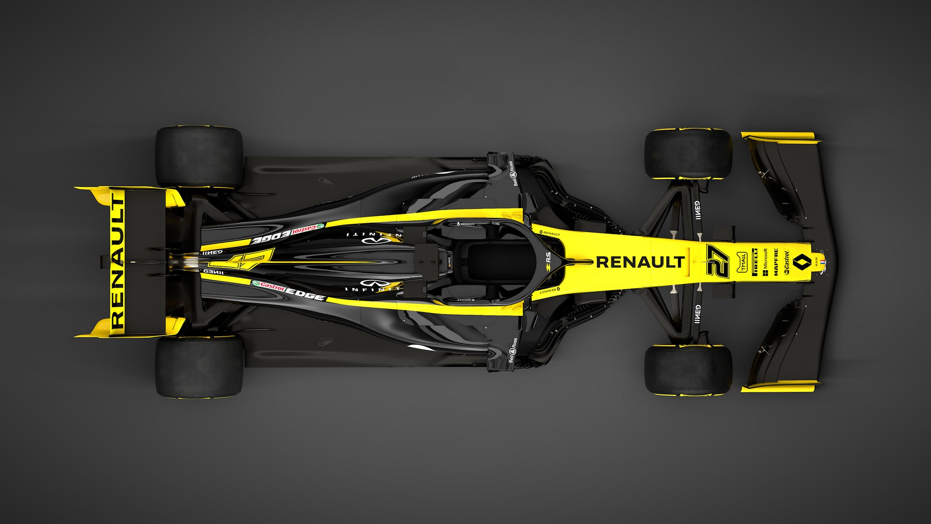 Renault R.S.19 (20)