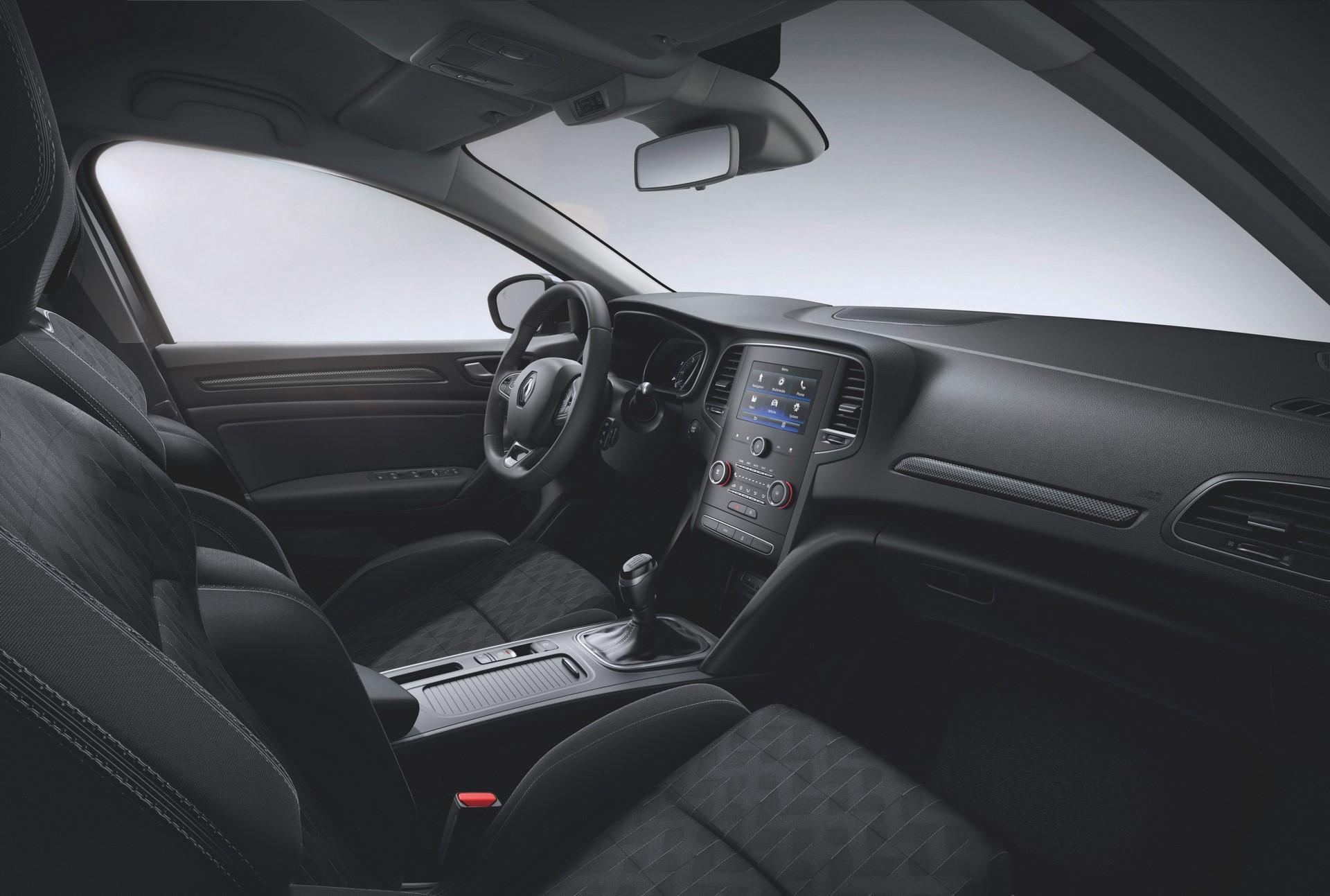 2019 - Renault MEGANE ESTATE Série Limitée Limited