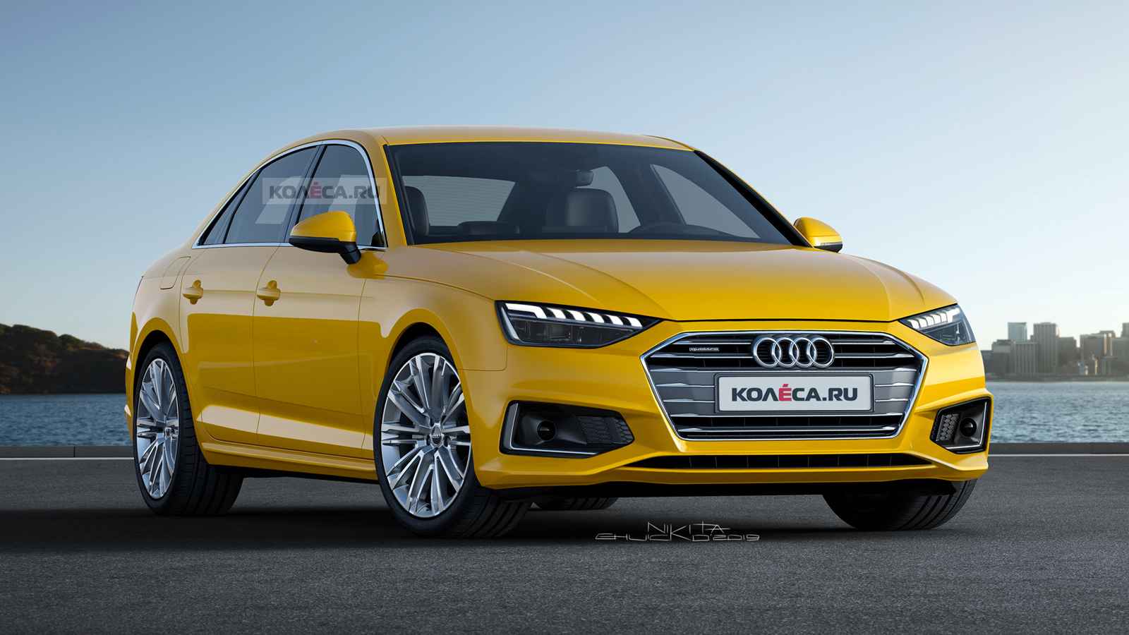 Audi-A4-rest-front2