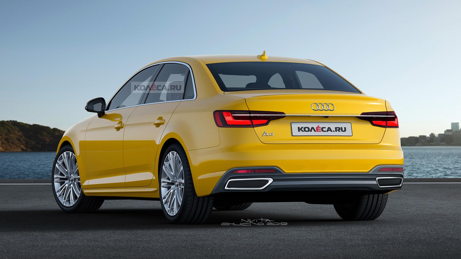 Audi-A4-rest-rear2