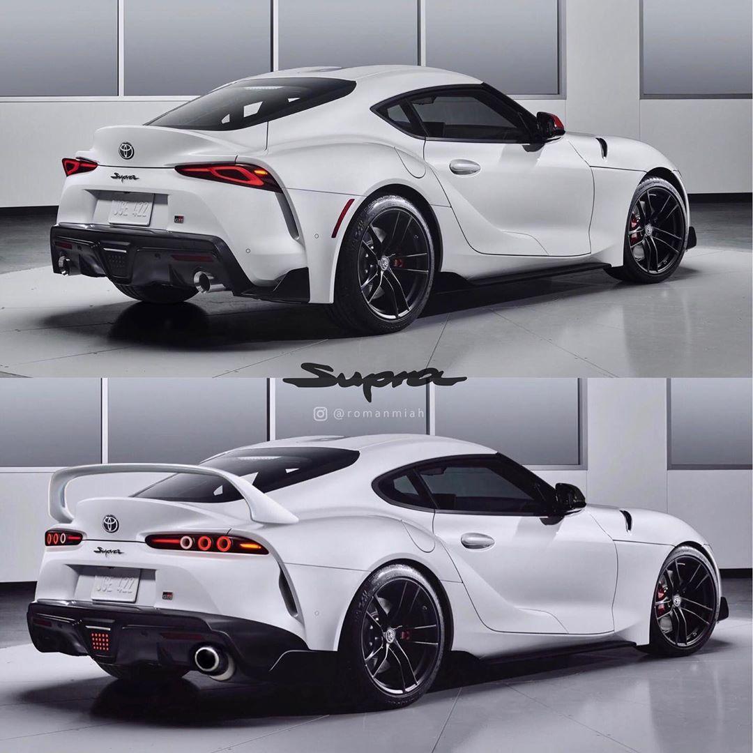 Toyota supra retro (3)