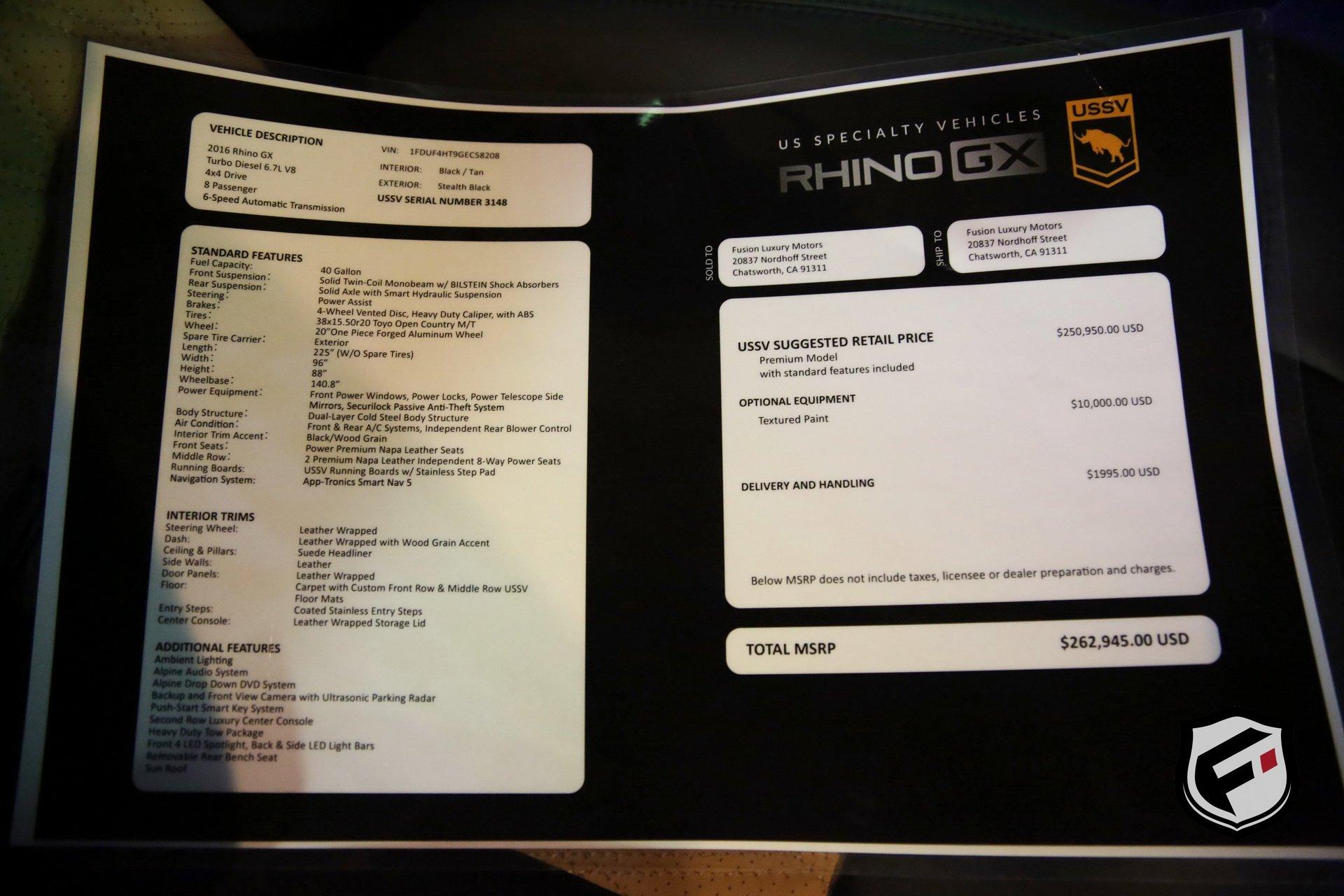 Rhino GX for sale (38)