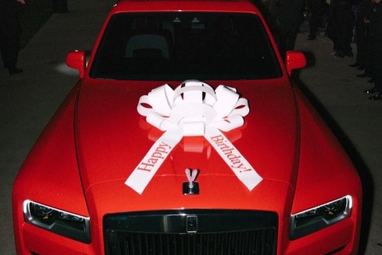 Rolls-Royce CullinanGucci Mane (10)