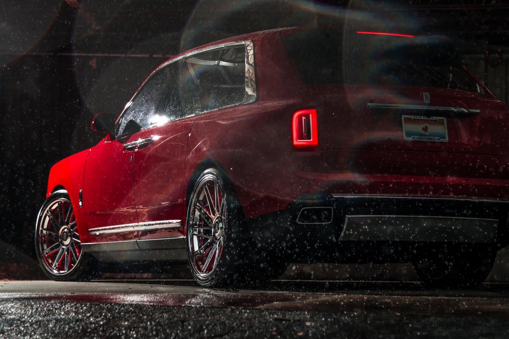 Rolls-Royce CullinanGucci Mane (2)