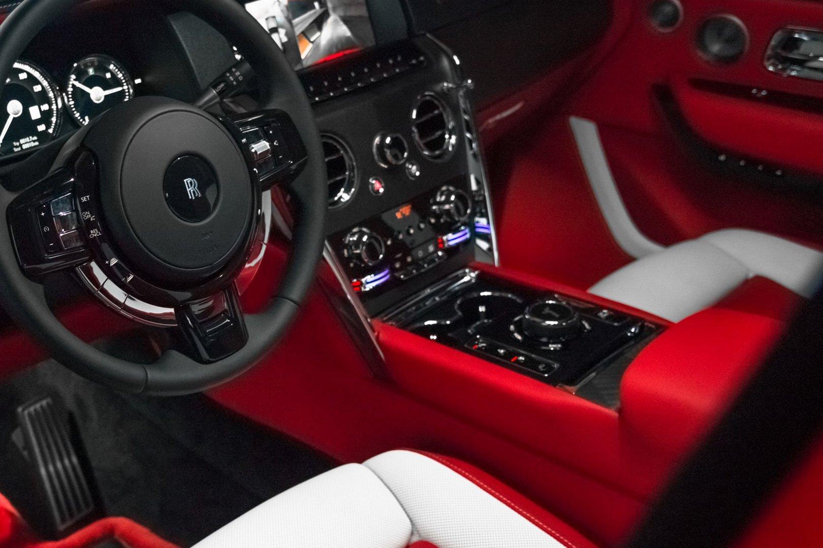 Rolls-Royce CullinanGucci Mane (7)