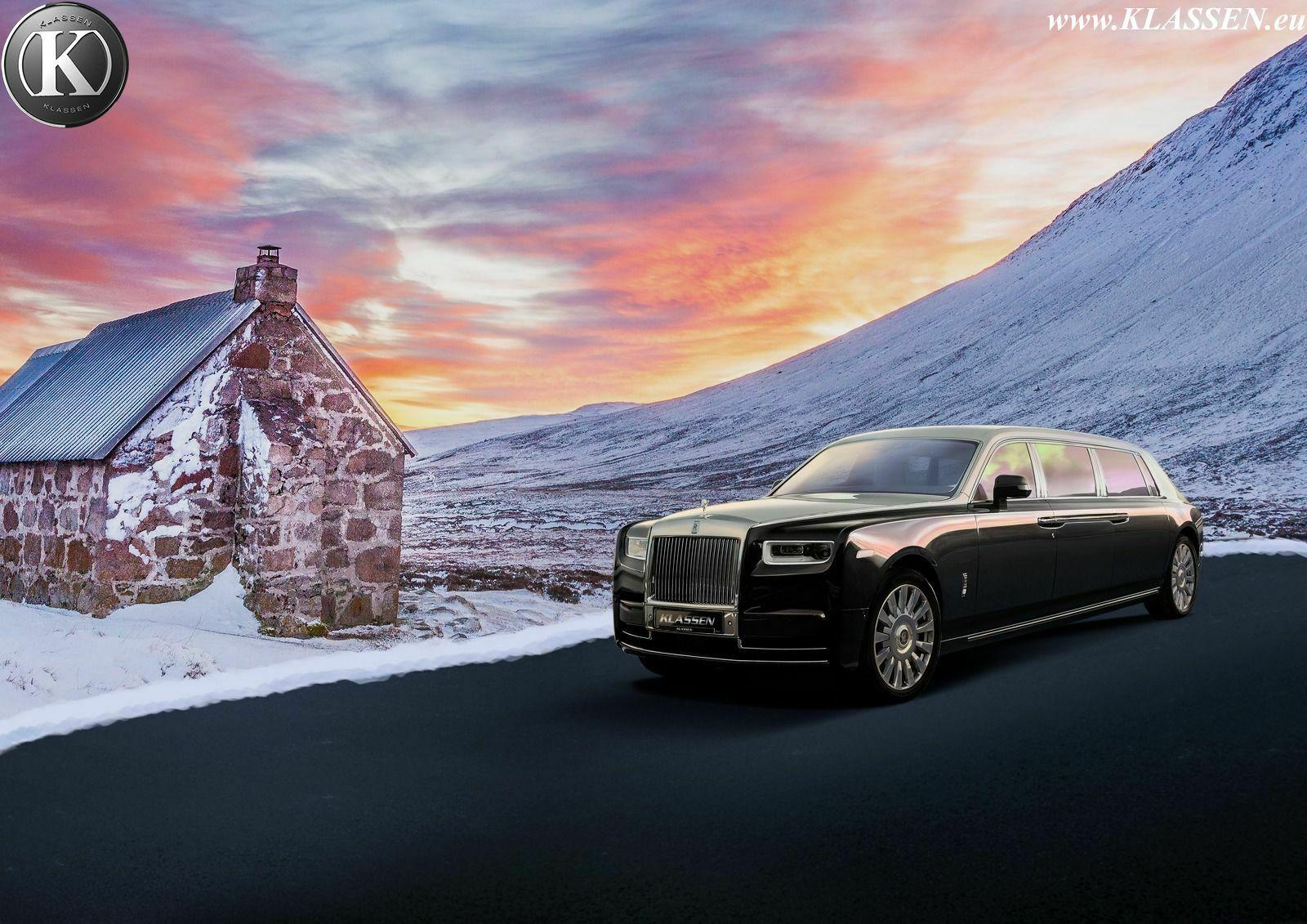 Rolls-Royce-Phantom-by-Klassen-1