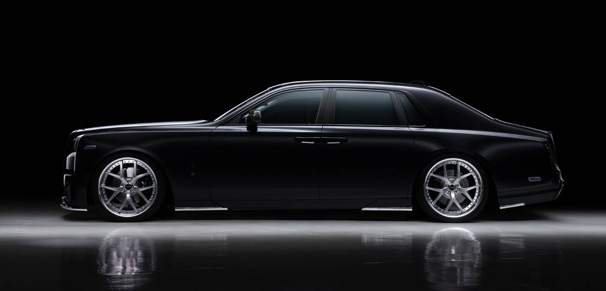Rolls-Royce-Phantom-by-Wald-International-2