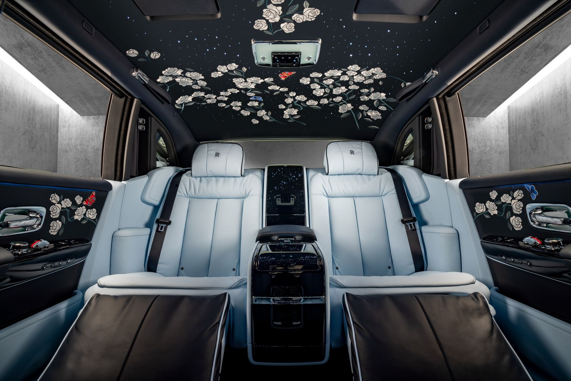 Rolls-Royce-Phantom-Custom-Floral-Edition-5