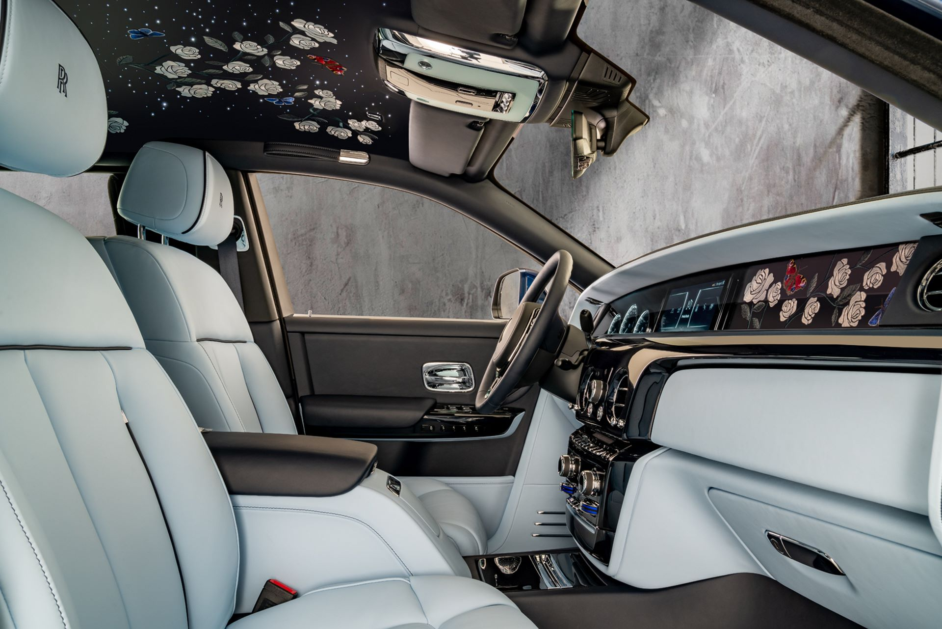 Rolls-Royce-Phantom-Custom-Floral-Edition-7