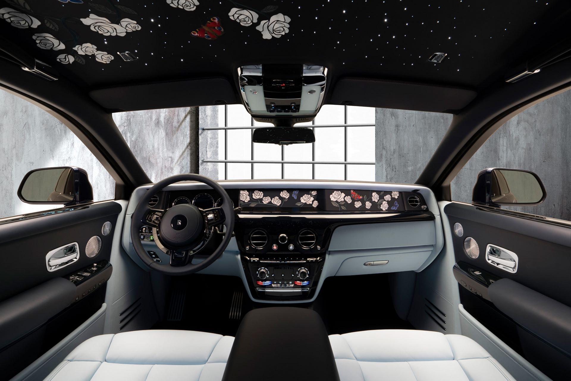 Rolls-Royce-Phantom-Custom-Floral-Edition-8