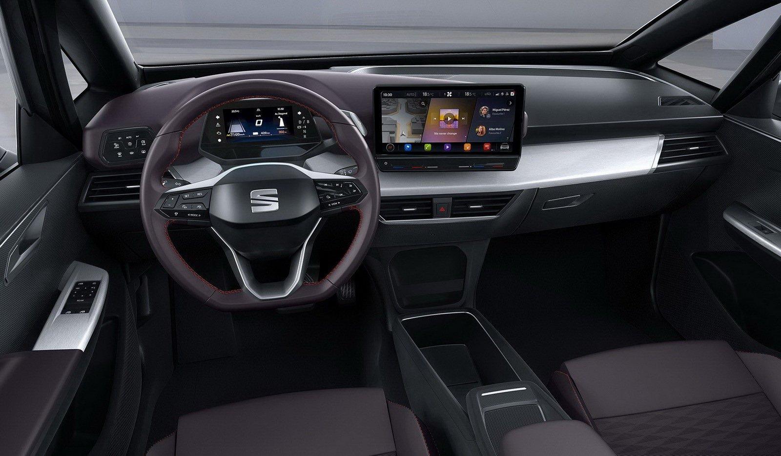 Seat El-Born concept (3)