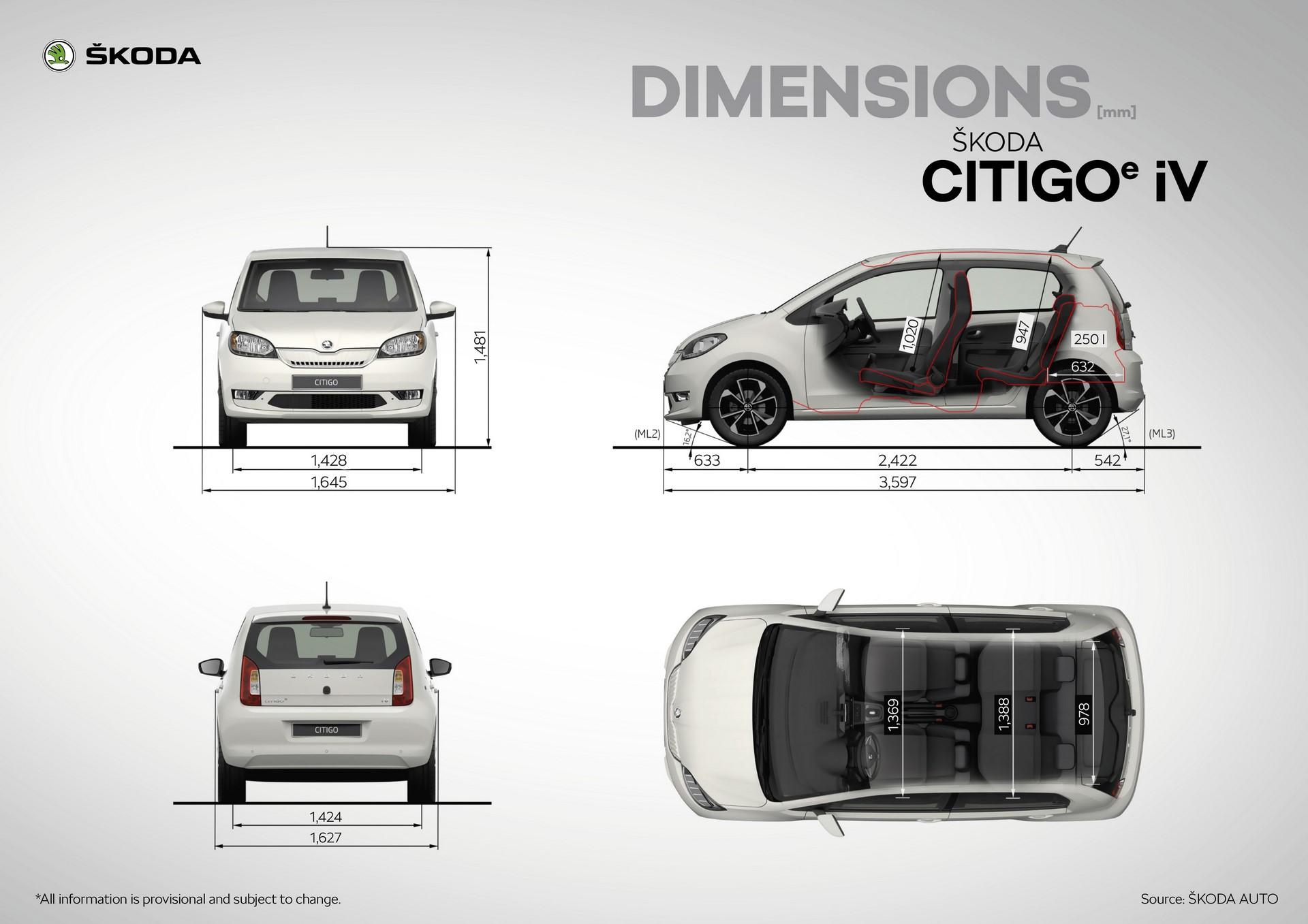 CITIGOe_iV_Dimensions