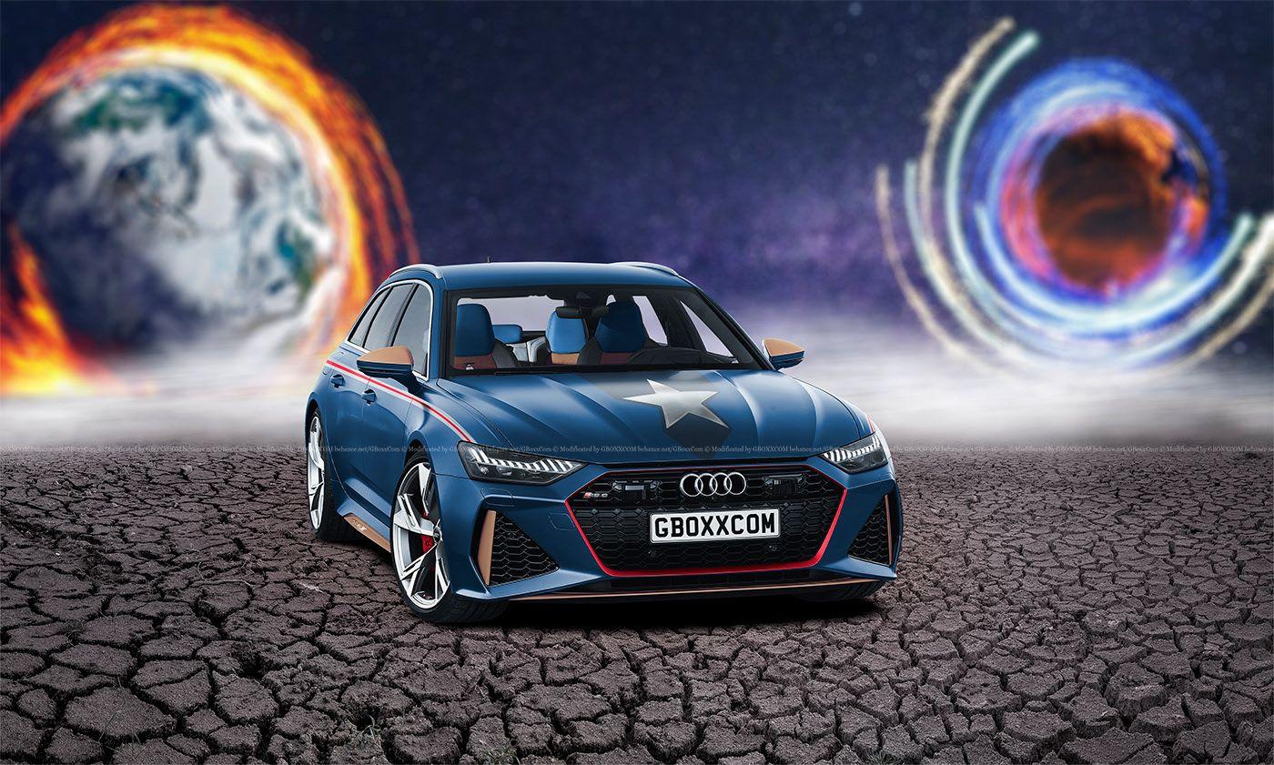2020-Audi-RS6-Avant-Captain-America-Edition-1