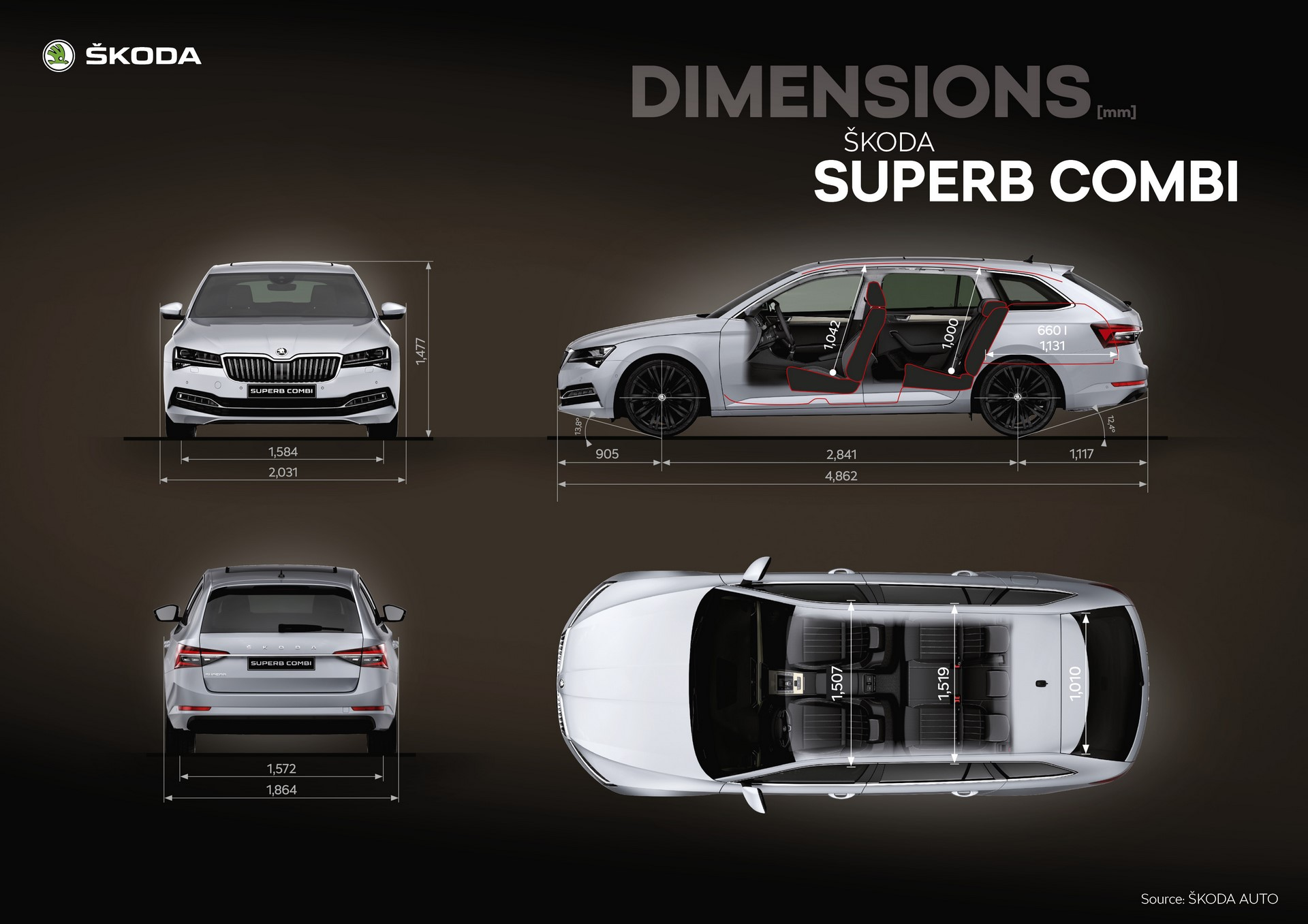 SUPERB_COMBI_Dimensions