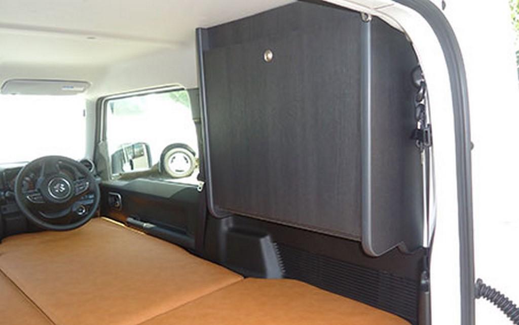 Suzuki Jimny byCarcenter Takai (3)