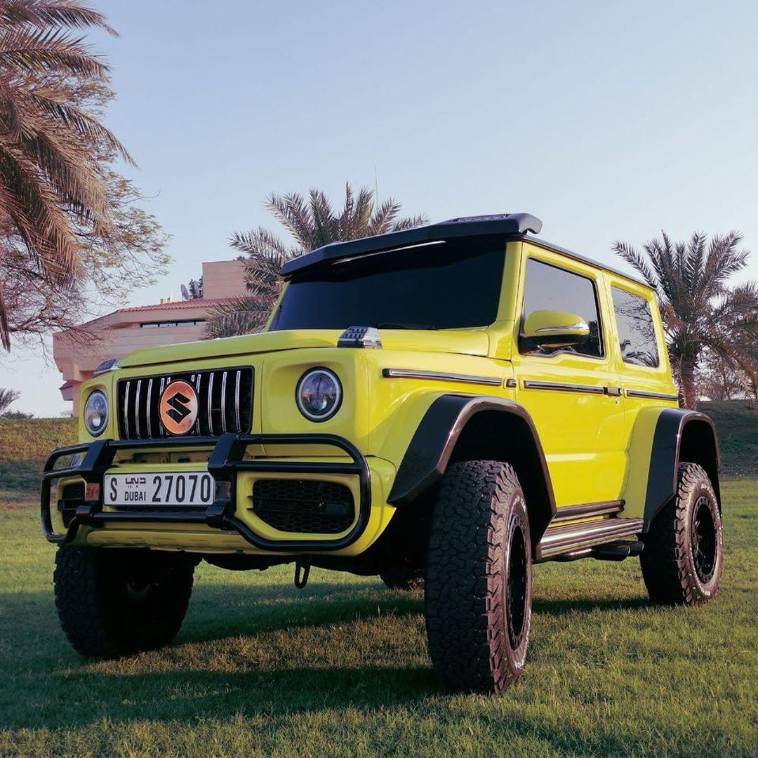 Suzuki-Jimny-by-FCSC-1