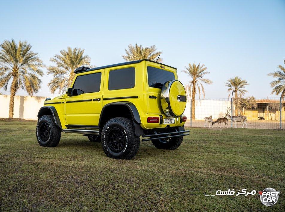Suzuki-Jimny-by-FCSC-7