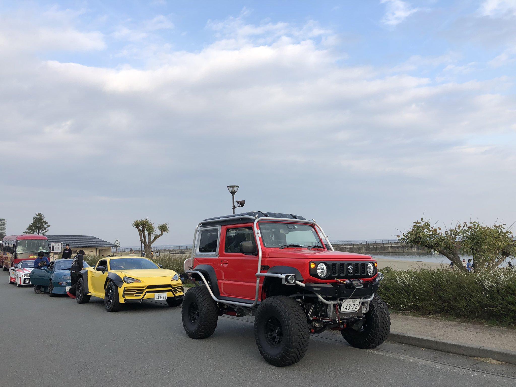 Suzuki-Jimny-Monster-Truck-1