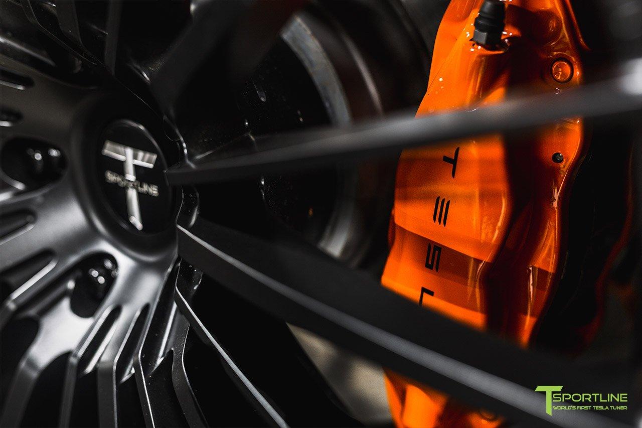 Tesla Model X Limited Edition T Largo by T Sportline (16)