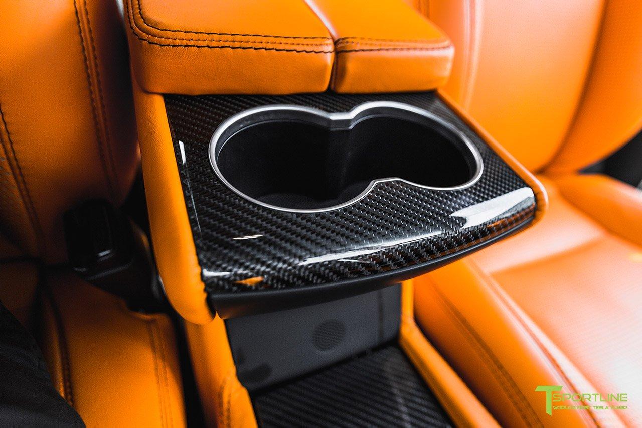 Tesla Model X Limited Edition T Largo by T Sportline (32)