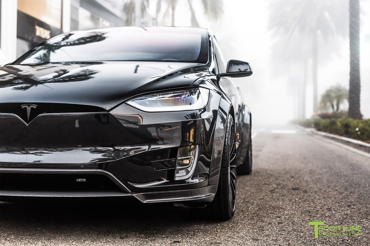 Tesla Model X Limited Edition T Largo by T Sportline (4)