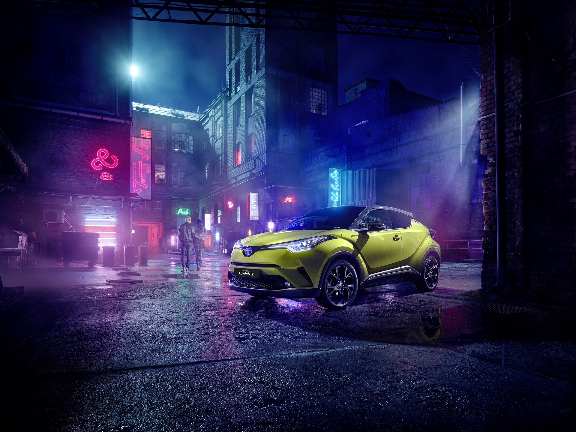 Toyota_C-HR_Neon_Lime_0000