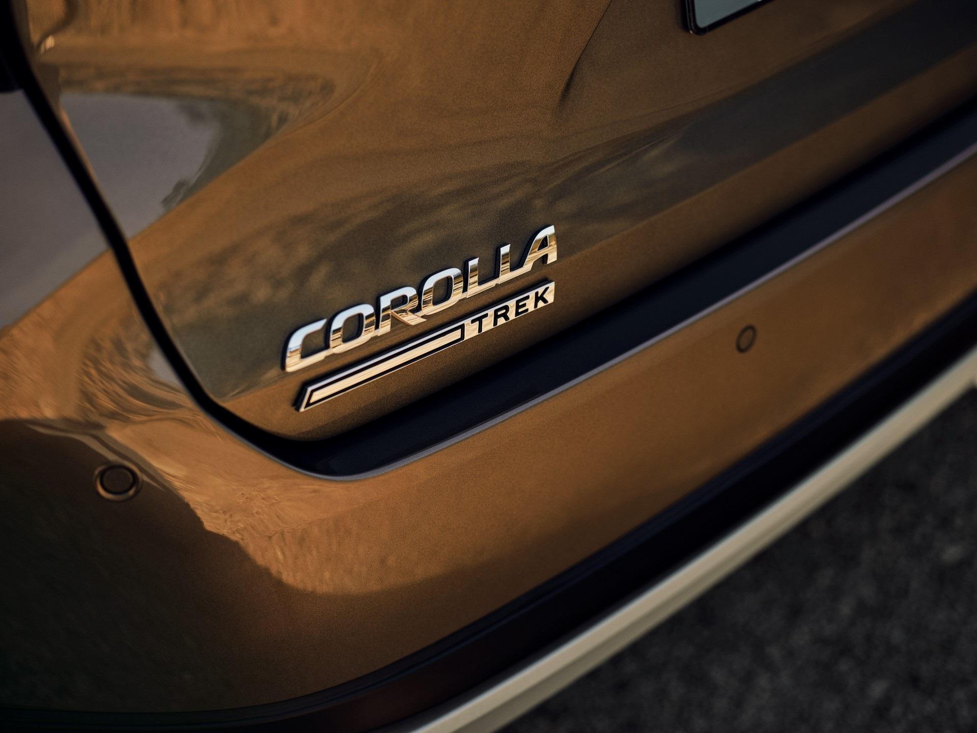 Toyota Corolla Trek (4)