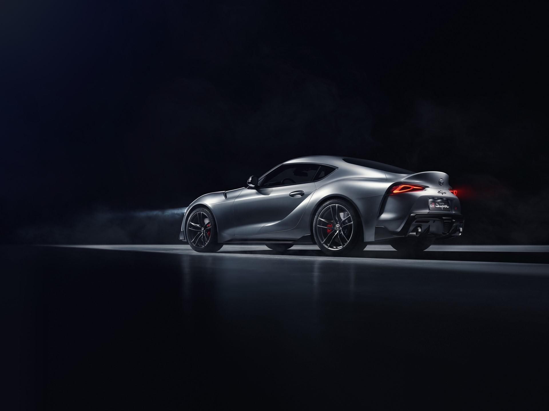 Toyota GR Supra GT4 Concept (9)