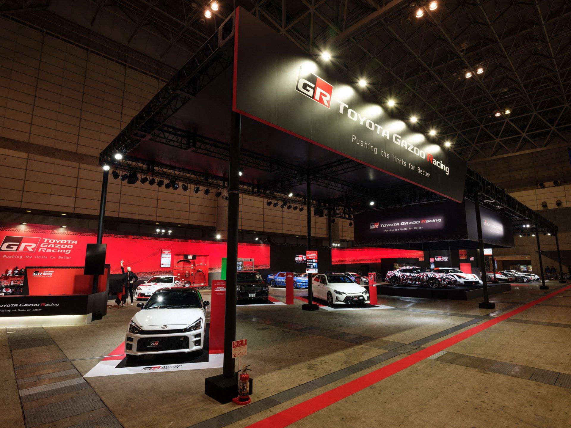 Toyota GR Supra Super GT Concept (17)