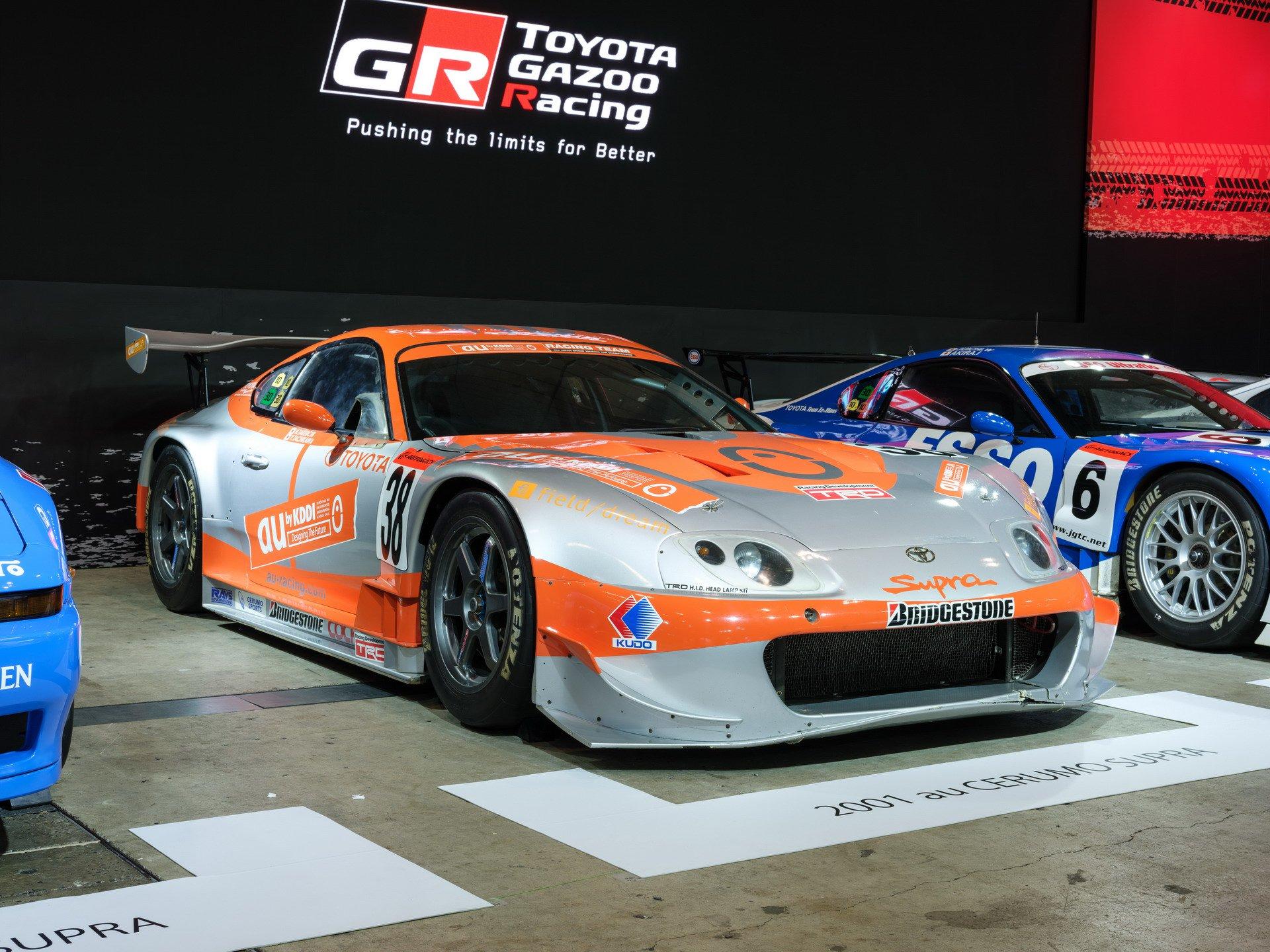 Toyota GR Supra Super GT Concept (18)