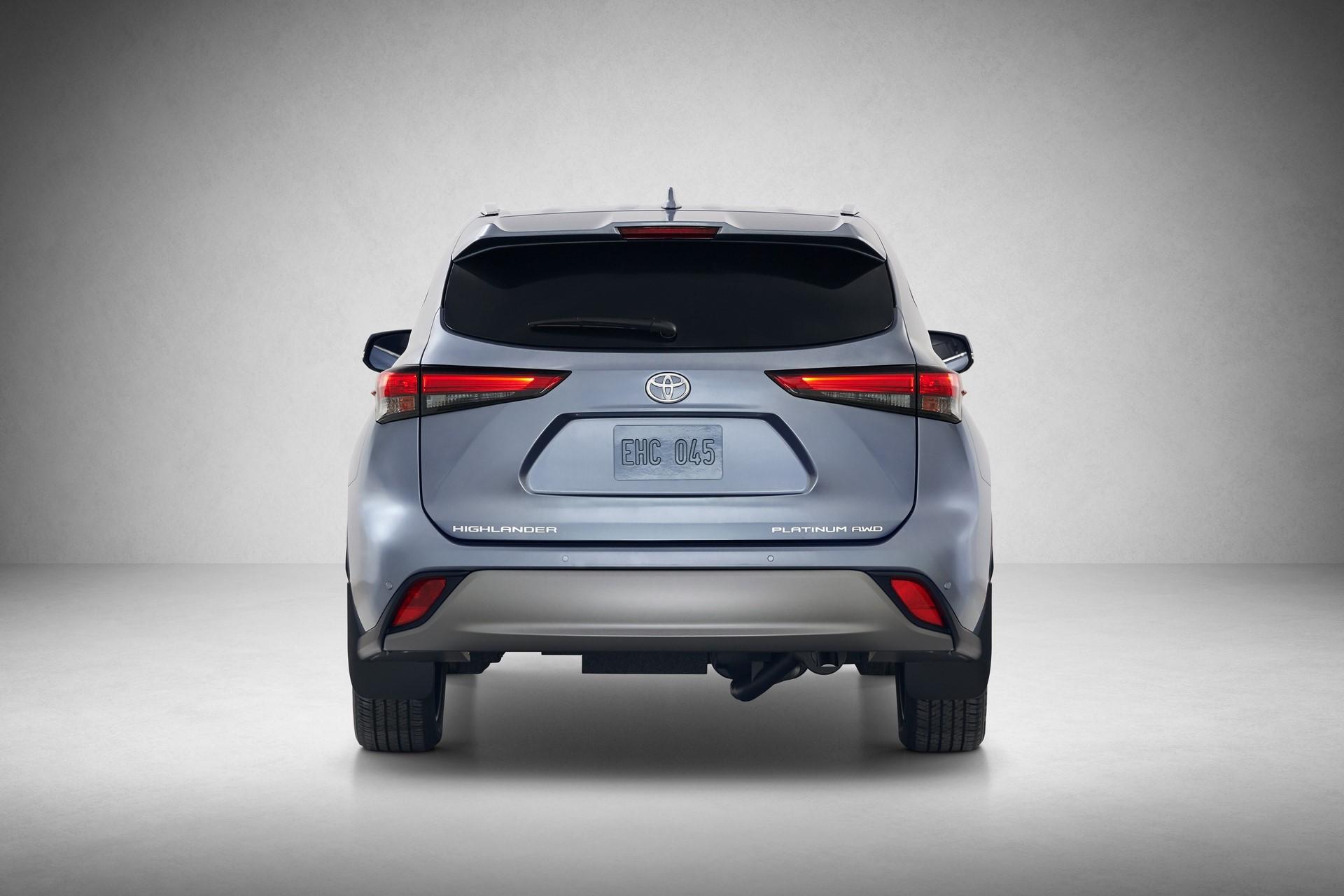 Toyota-Highlander-2020-8