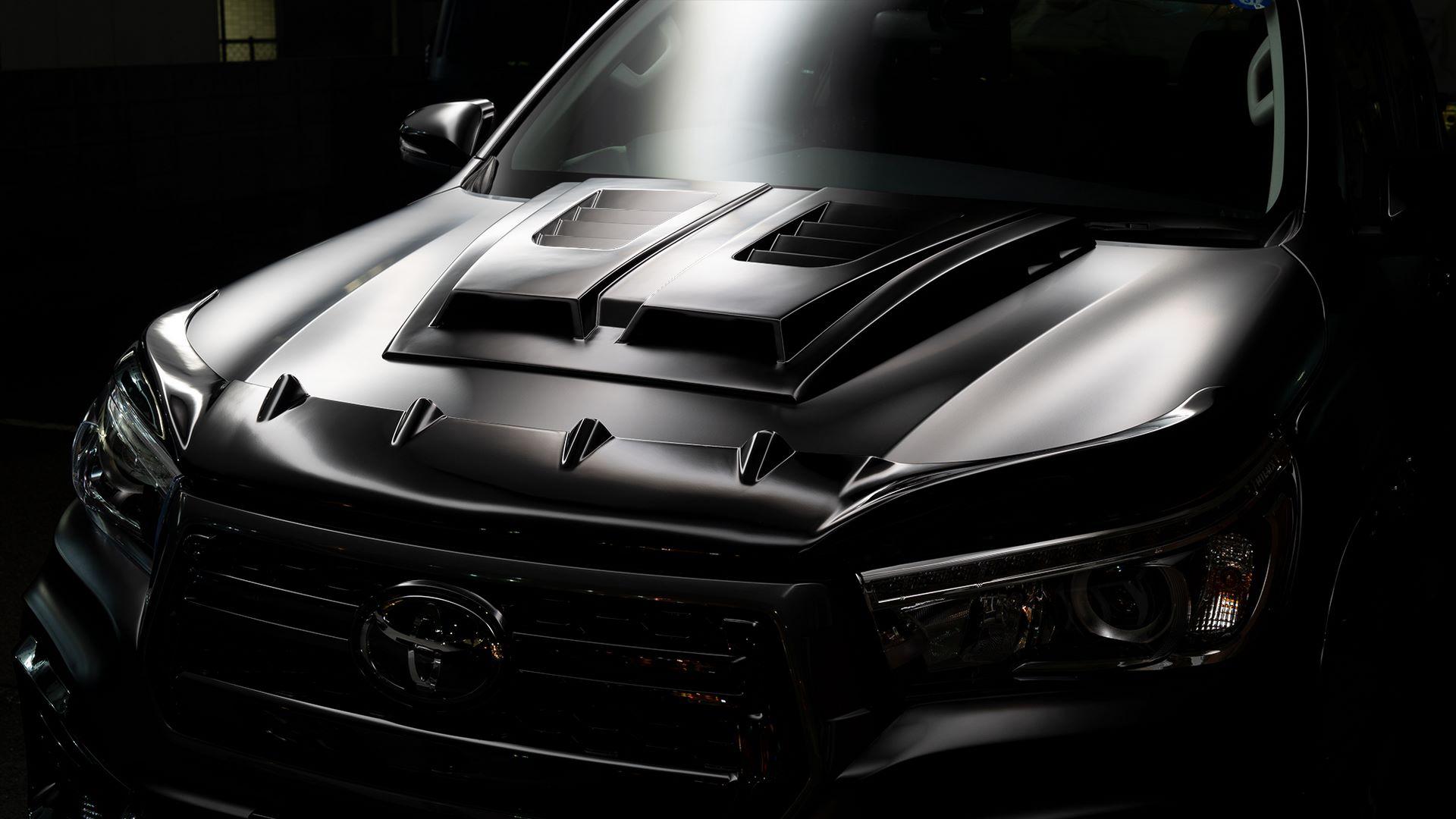 Toyota-Hilux-Black-Bison-by-Wald-International-3