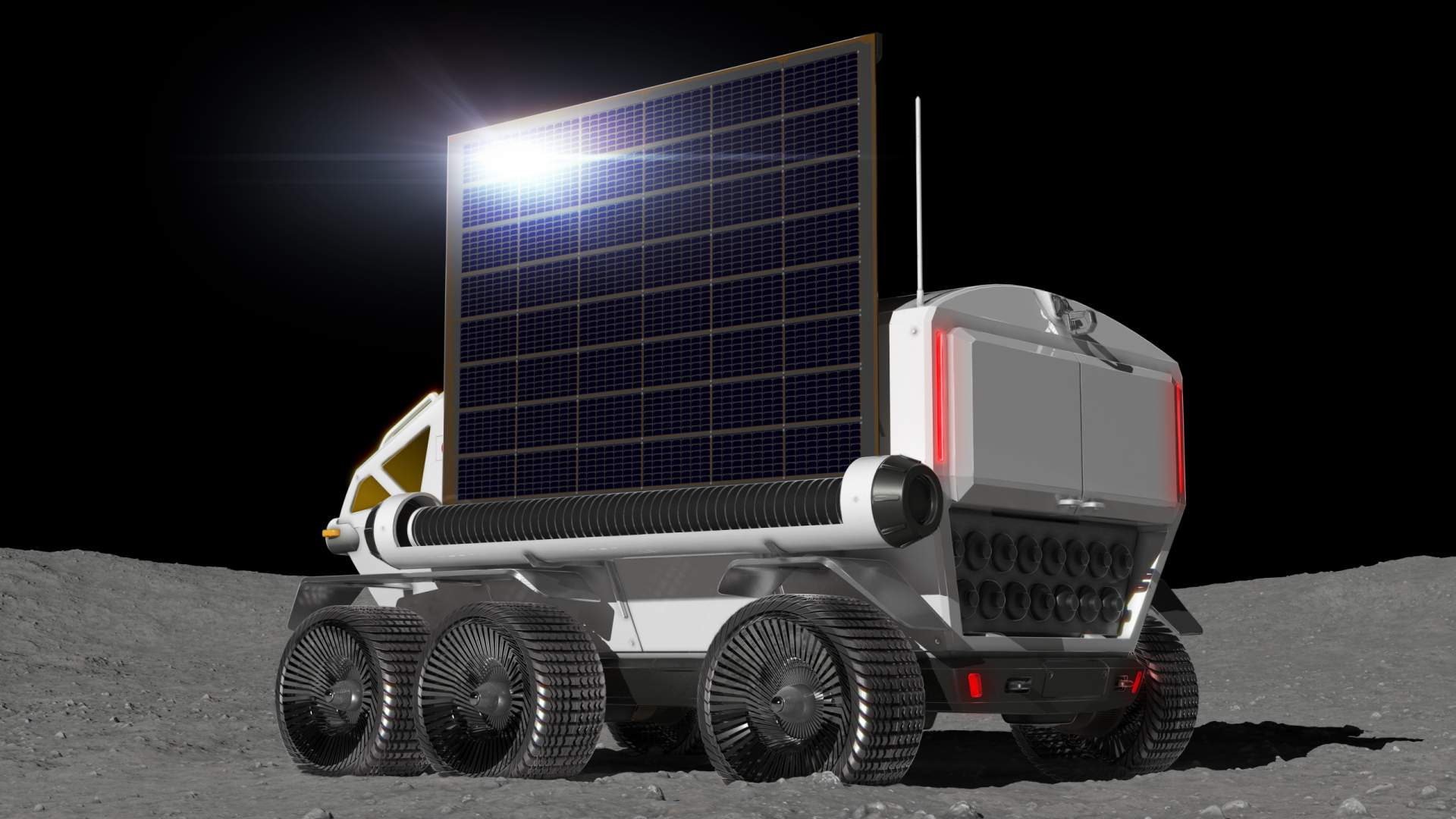 Toyota Lunar Rover (3)