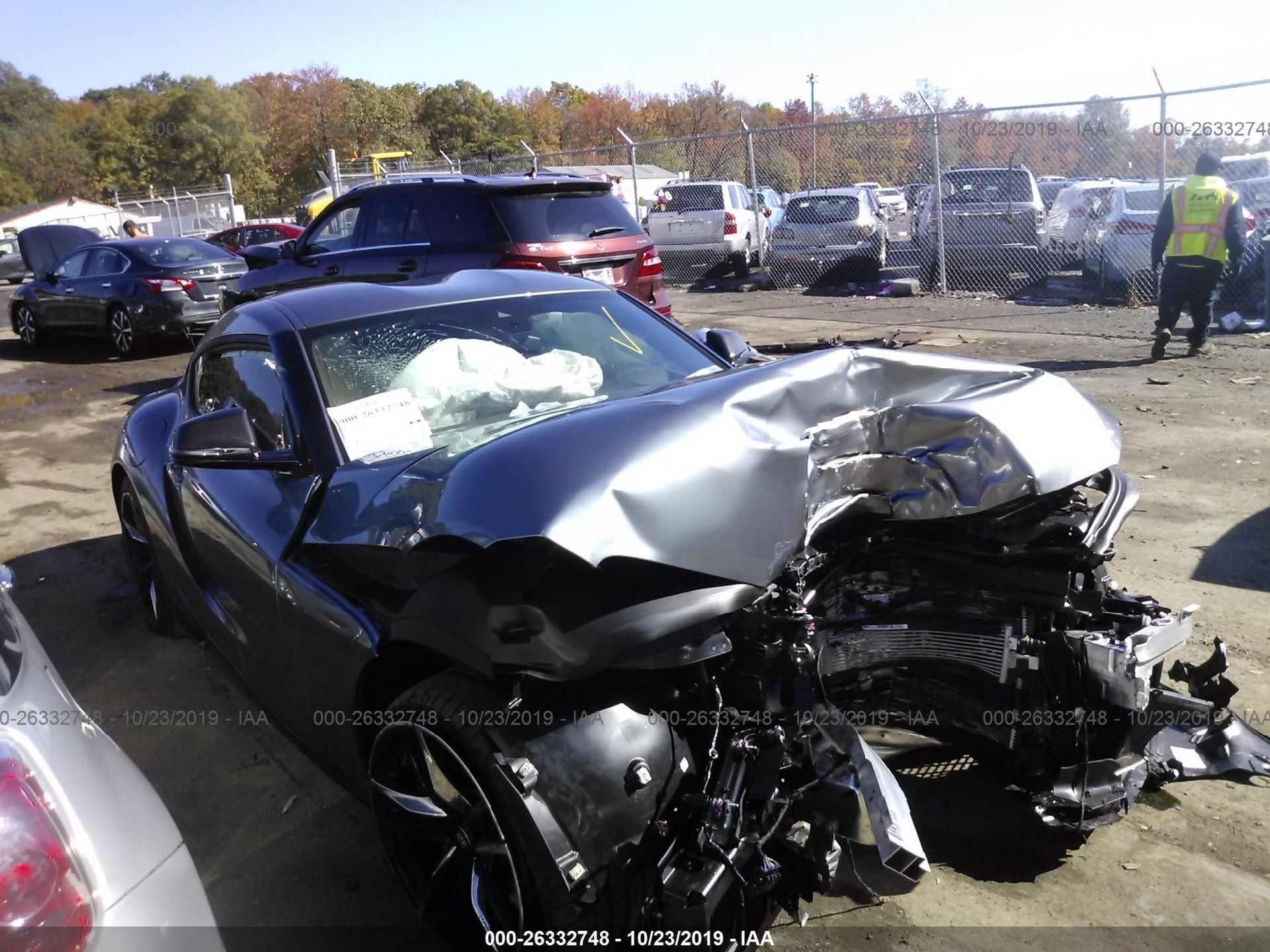 Toyota-Supra-Launch-edition-crashed-1